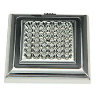 12V 42 LED White Car Vehicle Indoor Roof Ceiling Lamp Interior Dome Light