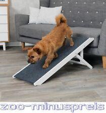 Hunderampe für Sofa und andere Liegeplätze, Anti-Rutsch-Gummierung Maße: 36×90cm