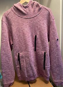 Stone Island hoodie L