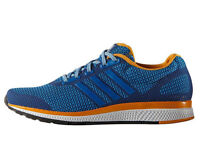 Laufschuh  adidas® mana bounce M, Herren, BOUNCE™-Zwischensohle, blau