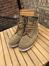 Red Wing 8881 Boots UK11