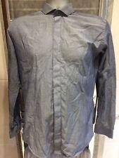 "Cedar Wood State Men's Shirt 15"" Collar"