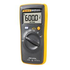 Fluke 101 Handheld And Easily Carried Multimeter Meter Tester