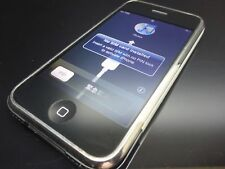 Apple iPhone 2g 8gb 1. Generation Rarity 1g first 1st 1th Touch Faulty