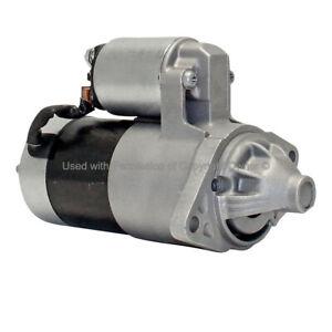 Starter Motor Quality-Built 12124 Reman