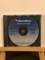Pre-owned ~ Blackberry BlackBerry User Tools Computer Software CD-ROM 2006