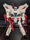 Hasbro Transformers Generations - Thrilling 30 Commander Jetfire Complete