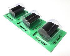 Black SATO PB220 Pricing Price Gun Ink Roller - 2 Pack