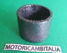 MOTO MOTORCYCLE GUARNIZIONE  MARMITTA EXHAUST PIPE GASKET 110091073