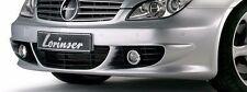 Mercedes-Benz Lorinser OEM Front Bumper CLS Class W219 2006-2010 Brand New