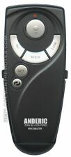 NEW ANDERIC Remote Control for  AC436 460928 Ansley Ceiling Fan