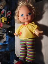 """Doll Kenner Sweetie Face Makeup 13"""" Hard Plastic CPG Products Corp. 1979 VINTAGE"""