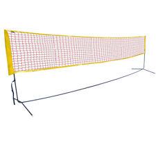 21'L x 2.5'W Volleyball Badminton Training on Tennis Net
