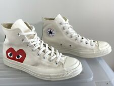 New Converse CONS Star Player Core Mens White Basketball