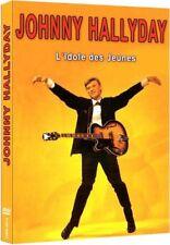 "DVD ""Johnny Hallyday  L'idole des Jeunes""   - NEUF SOUS BLISTER"
