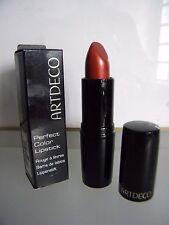 ARTDECO Rouge à lèvres N° 56 Perfect Color Lipstick dark copper cuivre foncé