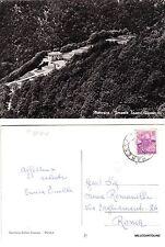 # MARESCA: FORESTA TESO - VIVAIO   1961