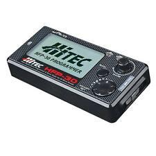 Hitec 44427 HFP-30 Digital Servo Programmer / Servo Tester BLDC/D Series Servos