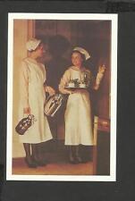 Nostalgia Postcard Advertising Thermos Jugs 1938
