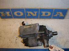 1997 ACURA CL 3.0 v6 transmission starter motor