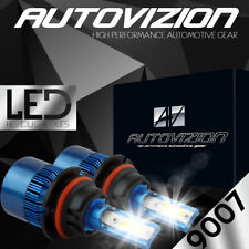 AUTOVIZION LED HID Headlight  kit 9007 HB5 6000K 1997-2002 Ford Expedition