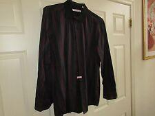 Kenneth Cole , New York , Size XL/TG/EXG  , Long Sleeve Shirt , 100% Cotton