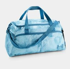 Under Armour * Women Undeniable Medium Duffel Bag Blue COD PayPal