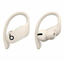 BEATS by DR. DRE Powerbeats Pro Apple Model A2047 Ivory Headphones BRAND NEW