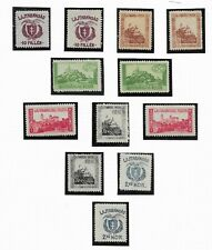 More details for hungary (western) lajtabansac collection mint