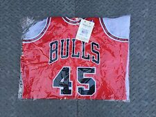 Mitchell & Ness #45 Limited Edition Michael Jordan Jersey I'm Back 36 S
