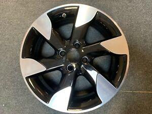 "Genuine Nissan Note Alloy Wheel 6 x 16"" -  Pt No: BH01D"