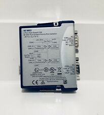 National Instruments Ni Crio 9853 C Series Can Interface Module