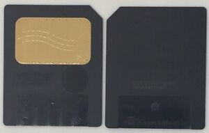 Blank SmartMedia Card BRAND NEW for YAMAHA PSR-3000  PSR-1500 PSR-K1 4MB 3.3V