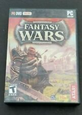 Fantasy Wars PC Game Atari