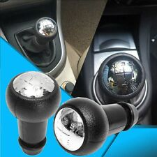 5 Speed Gear Shift Knob For Peugeot 307 407 Citroen Saxo Xsara C2 C3 C4 Berlingo