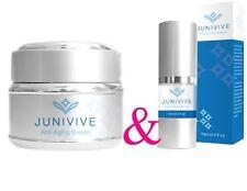 Junivive Anti Aging Cream 30ML & Junivive Eye Lifting Serum 15ML