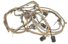 Rear Tail Lamp Frame Mounted Wiring Harness Ford Econoline Van 1977-1985 138 WB