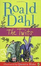 Girl's Interest Fiction Roald Dahl Books for Children