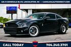 2011 Ford Mustang  2011 Ford Mustang GT500