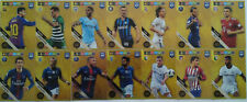 PANINI ADRENALYN XL FIFA 365 2019 UPDATE LIMITED EDITION SET 14 CARDS MESSI CAFU