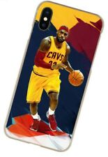 New Lebron James Cleveland Cavaliers NBA CAVS Hard Cover Case For iPhone Huawei
