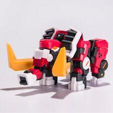 52TOYS BeastBOX Robotic Mammoth MOMA BB-04 Original Color MISB