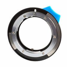 Adaptador de lente Nikon F (g) objetivamente a Canon EOS cámaras