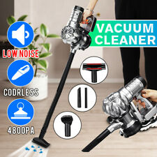 Portable Cordless Handheld Stick Vacuum Cleaner Suction Car Home 3500Pa