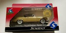 Solido #99033 Studebaker Hardtop 1:43 - 359/3000 New In Box