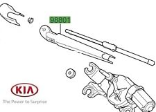 Genuine Kia Pro Ceed 2013-2017 Rear Screen Wiper Arm - 98811A2000