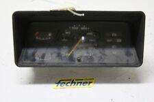 Tachoeinheit Opel Rekord D 1980 90069183 Tacho Speedometer Cluster W=1145