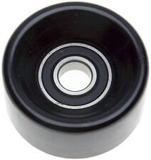 Drive Belt Idler Pulley-DriveAlign Premium OE Pulley Gates 38028