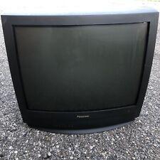 """Panasonic CT27G6E CRT TV ~ Retro Gaming ~ 27"""""""