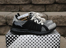 Adidas by Stella McCartney Ultra Boost Black and White Sneaker 5 5